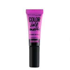 Maybelline New York Color Jolt Matte