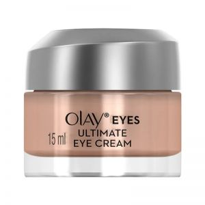Olay Ultimate Eye Cream (Dark Circles Wrinkles & Puffiness)