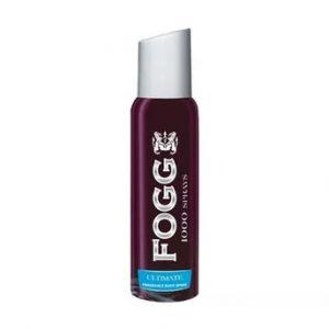 Fogg 1000 Sprays Ultimate Fragrance Body Spray