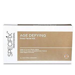 VLCC Age Defying Gold Facial Kit