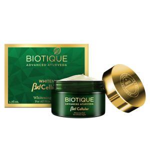 Biotique BXL Cellular Whiten - Whitening Pack