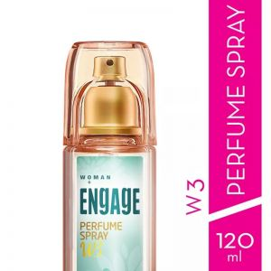 Engage Women Plus W3 Perfume Spray