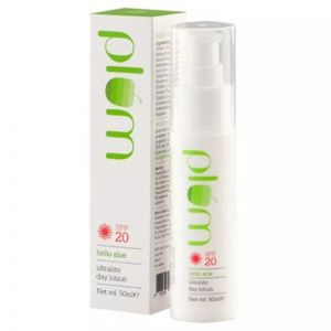Plum Hello Aloe Ultra-Lite Day Lotion - SPF 20