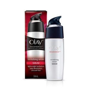 Olay Serum Regenerist Collagen Boosting  Serum, 50 ml